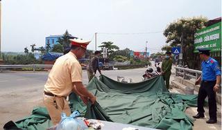 Đồng loạt tháo dỡ 30 chốt kiểm dịch ở Hà Nội
