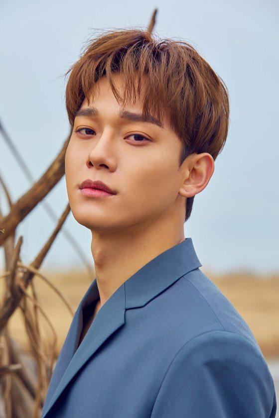 SM xác nhận EXO Chen đã chức bố