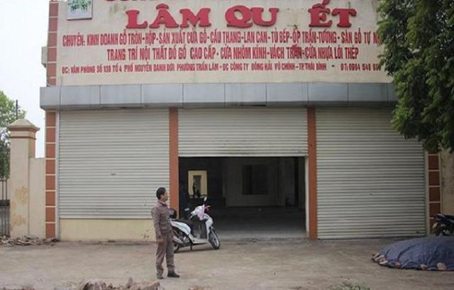 Vợ chồng giám đốc doanh nghiệp từng bị Đường Nhuệ dọa giết được bảo lãnh