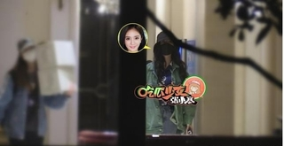 Dương Mịch bị tung hình ảnh qua đêm cùng khách sạn với tình trẻ Ngụy Đại Huân