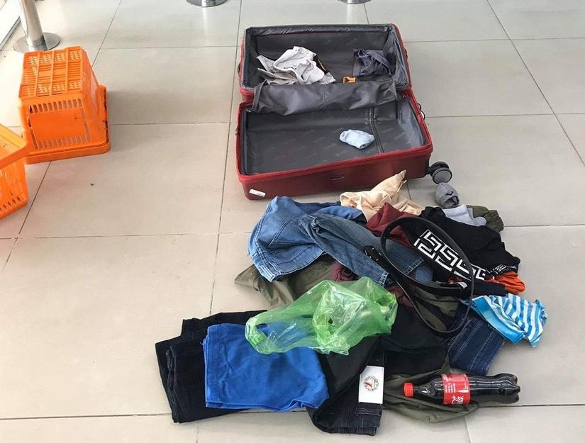 Sự thật bên trong chiếc vali vô chủ khiến cả đoạn phố Sài Gòn bị phong tỏa