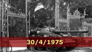 Kỷ niệm giải phóng miền Nam 30/4: Cùng chung tay thể hiện tình yêu Tổ quốc