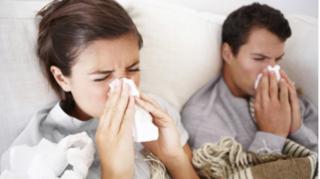5 bước đơn giản để bảo vệ cơ thể khỏi cúm