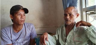 Nghi án giành đất, cha già bị rạch nát đầu: Bắt tạm giam cháu nội