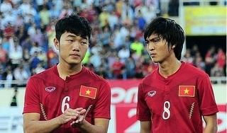 Nhìn lại sự nghiệp thăng trầm của cặp tiền vệ Tuấn Anh, Xuân Trường