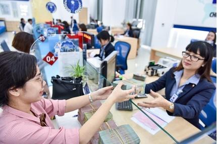 Lãi suất ngân hàng hôm nay 19/9, gửi online và gửi tại quầy cao nhất