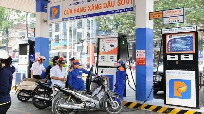 Giá xăng dầu hôm nay 30/4, giá dầu thế giới bật tăng mạnh