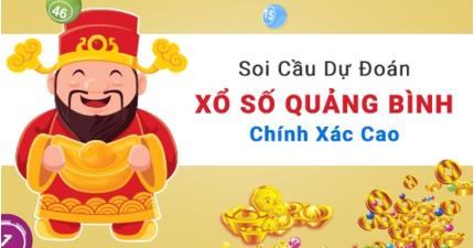 XSQB 26/11- Kết quả xổ số Quảng Bình hôm nay thứ 5 ngày 26/11/2020