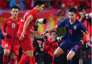 Báo Thái Lan bất ngờ với độ chịu chơi của Việt Nam