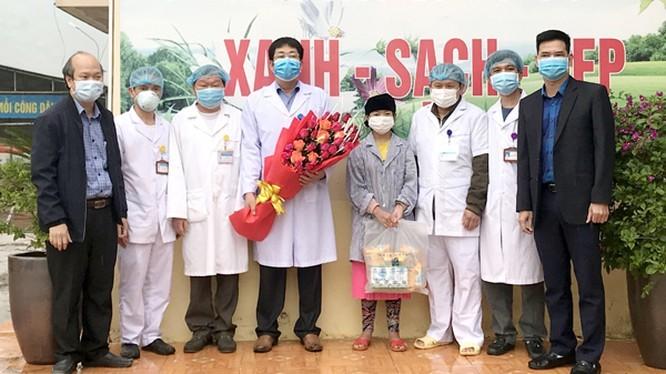Tin tức trong ngày 30/4, bệnh nhân mắc Covid-19 tại Hà Giang được công bố khỏi bệnh