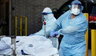 Đề phòng làn sóng Covid-19 thứ hai, Mỹ đặt mua 1.000 túi đựng xác