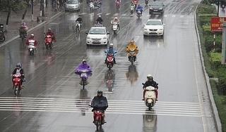 Tin tức thời tiết ngày 1/5/2020: Bắc Bộ có mưa rải rác, Nam Bộ nắng nóng