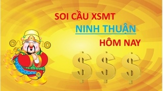 XSNT 1/5 - Kết quả xổ số Ninh Thuận hôm nay thứ 6 ngày 1/5/2020