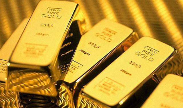 Giá vàng hôm nay 1/5/2020, trong nước trái chiều, thế giới tiếp tục giảm sâu