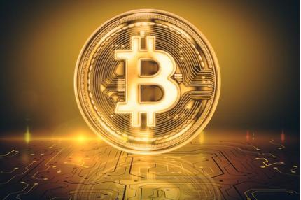 Giá bitcoin hôm nay 5/6: Tiếp tục tăng nhẹ, hiện ở mức 9.822,37USD