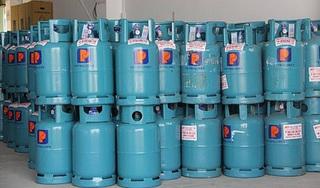 Giá gas hôm nay 1/5: Trong nước tăng mạnh, thế giới giảm nhẹ