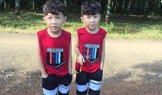 Tìm thấy 2 bé trai 7 tuổi 'mất tích' bí ẩn khi đạp xe chơi gần nhà