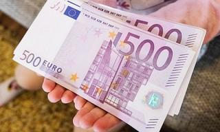 Tỷ giá euro hôm nay 22/9: Techcombank tăng 532 đồng chiều bán ra