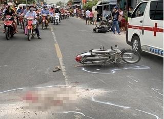 Ngày thứ 2 nghỉ lễ tai nạn giao thông tăng mạnh, 23 người tử vong