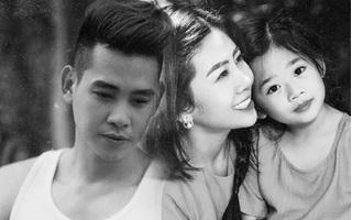 Bạn gái tin đồn Phùng Ngọc Huy chia sẻ về việc chăm sóc con cố nghệ sĩ Mai Phương