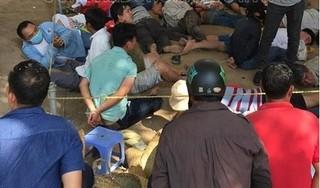 Triệt phá sòng bạc giáp ranh 3 tỉnh, bắt 130 người, thu hàng trăm triệu