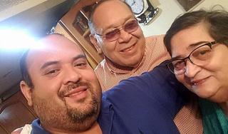Mỹ: Gia đình 3 người tử vong chỉ trong 16 ngày vì Covid-19