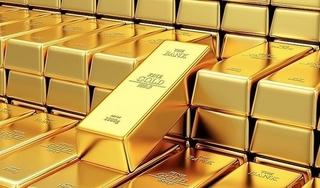 Giá vàng hôm nay 2/5/2020: Trong nước đi ngang, thế giới vẫn trên đà lao dốc