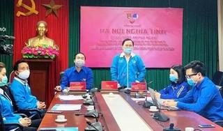 Tin tức trong ngày 2/5: Chiến dịch 10.000 việc làm vì cộng đồng tai Hà Nội