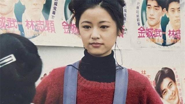 Ảnh cũ của Lâm Tâm Như lại khiến cư dân mạng sững sờ