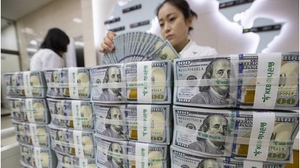 Tỷ giá USD hôm nay 29/9: Sacombank tăng 37 đồng chiều mua vào
