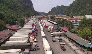 Khôi phục thông quan chợ biên giới Tân Thanh - Pò Chài sớm hơn dự kiến