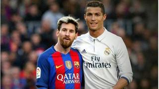 Ronaldo muốn là số một, HLV Quique Setien tiết lộ tương lai Messi