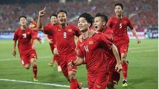 Lãnh đạo VFF: 'Tuyển Việt Nam hướng tới mục tiêu World Cup 2026'
