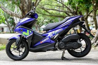 Yamaha sắp ra mắt xe ga đẹp long lanh, giá tầm 50 triệu đồng