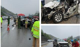 Tin tức tai nạn giao thông mới nhất trong ngày hôm nay 2/5/2020