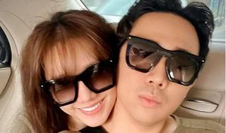 Màn 'cà khịa' chồng của Hari Won khiến fan cười nghiêng ngả