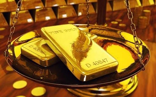 Giá vàng hôm nay 3/5/2020, trong nước ổn định, thế giới quay đầu tăng nhẹ