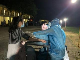 Ninh Bình cách ly tập trung 273 trường hợp từ Canada trở về