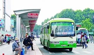 Từ ngày 4/5, xe buýt TP HCM sẽ hoạt động trở lại