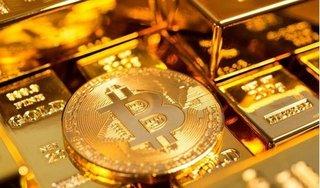 Giá bitcoin hôm nay 20/5: Tăng mạnh trở lại ở mức 9.729,05 USD