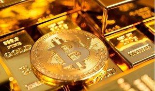 Giá bitcoin hôm nay 3/5: Vượt mốc 9.000 USD, tăng mạnh 2,96%