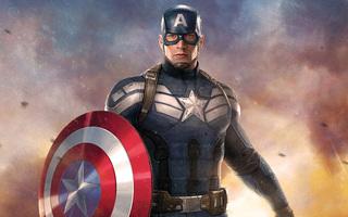 'Captain America' Chris Evans đạt mốc 1 triệu follow sau vài tiếng lập tài khoản Instagram