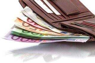 Tỷ giá euro hôm nay 5/8: Sacombank giảm 310 đồng chiều bán ra