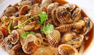 Những món đặc sản phú Yên ăn một lần là nhớ cả đời