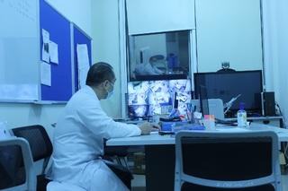 Việt Nam thử nghiệm tiêm vắc-xin phòng Covid-19 trên chuột