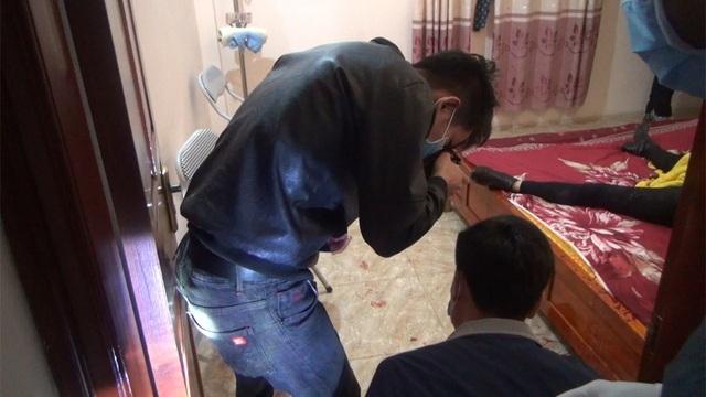 Điều tra nghi án chủ nhà nghỉ bị sát hại bằng súng tại Hà Giang