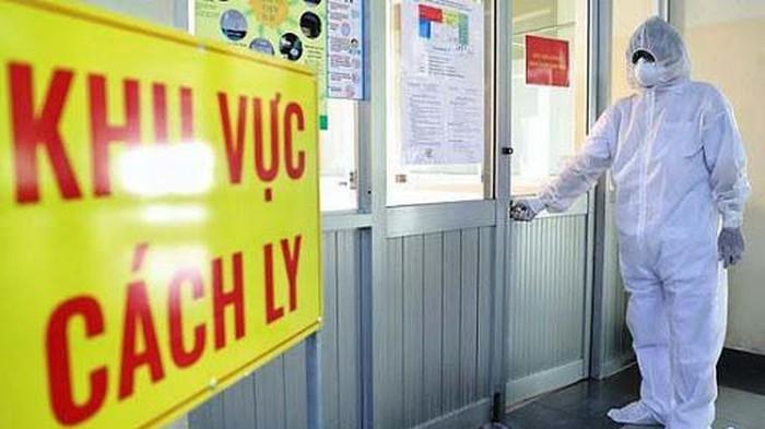 Việt Nam thêm 1 ca nhiễm Covid-19, là chuyên gia dầu khí người Anh