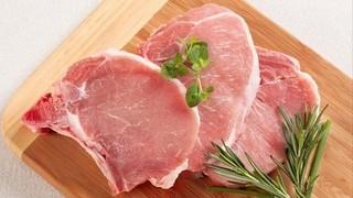 5 thực phẩm 'đại ky' tuyệt đối không chế biến cùng thịt lợn