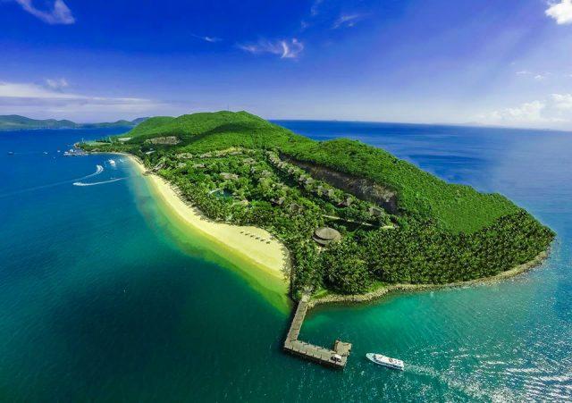 Đến Khánh Hòa đừng quên ghé thăm những địa điểm hấp dẫn bậc nhất này