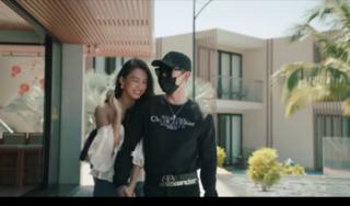 Hoa hậu Tiểu Vy xuất hiện xinh đẹp và quyến rũ trong MV của Erik